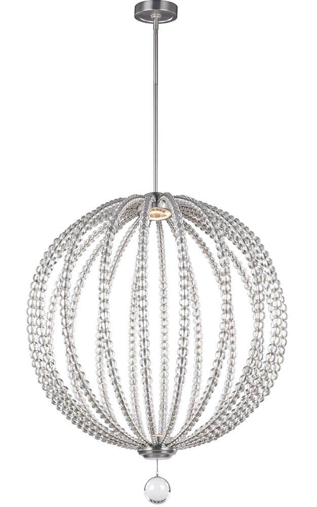 Murray Feiss Pendant Lights