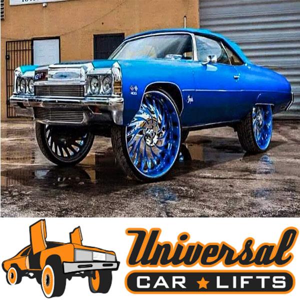 1975 Impala Convertible 22
