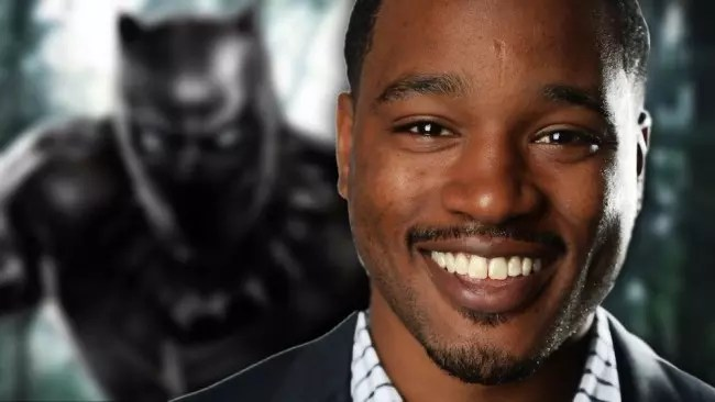 ryan coogler black panther