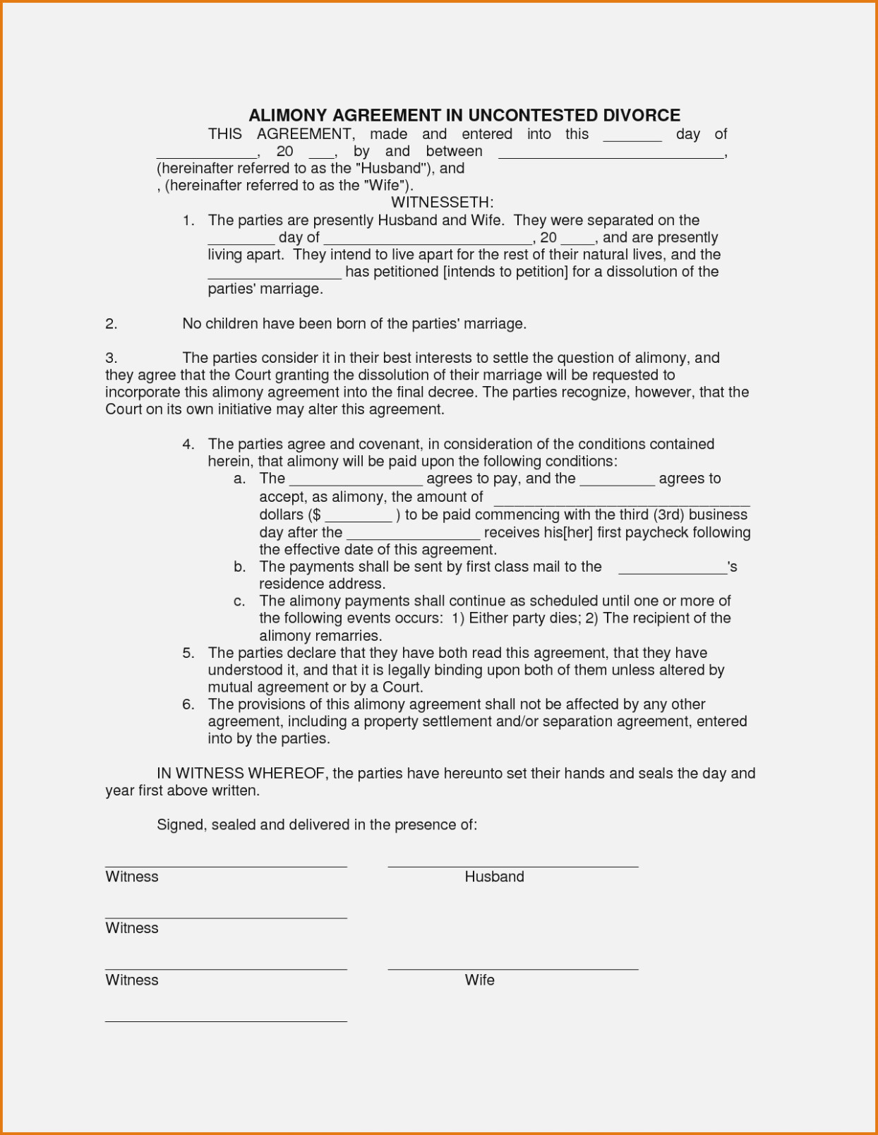 Mississippi Notice Motion Form