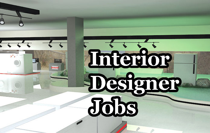 Employemnt Interior Design