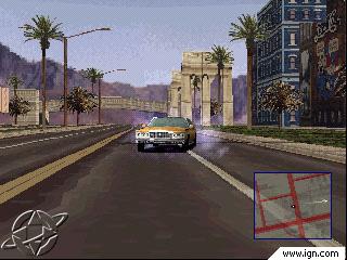 Driver 2 Psx Beta Unseen64
