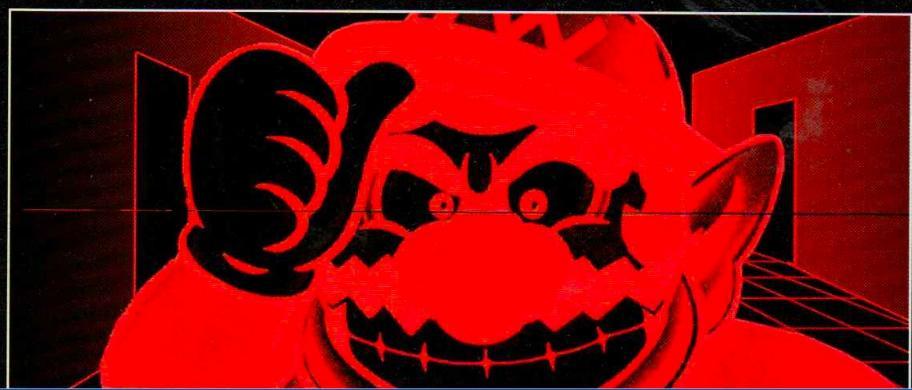 Beta Amp Cancelled Virtual Boy Videogames Unseen64