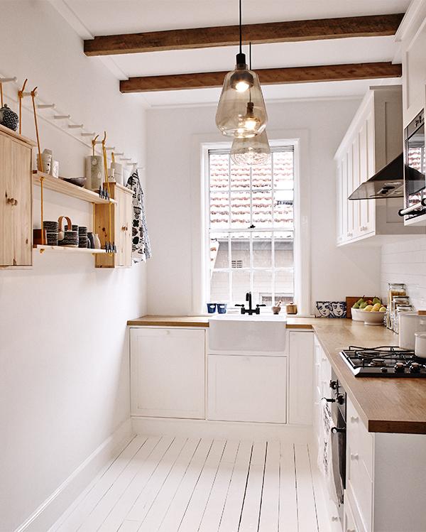 Small Kitchen Design And Decor