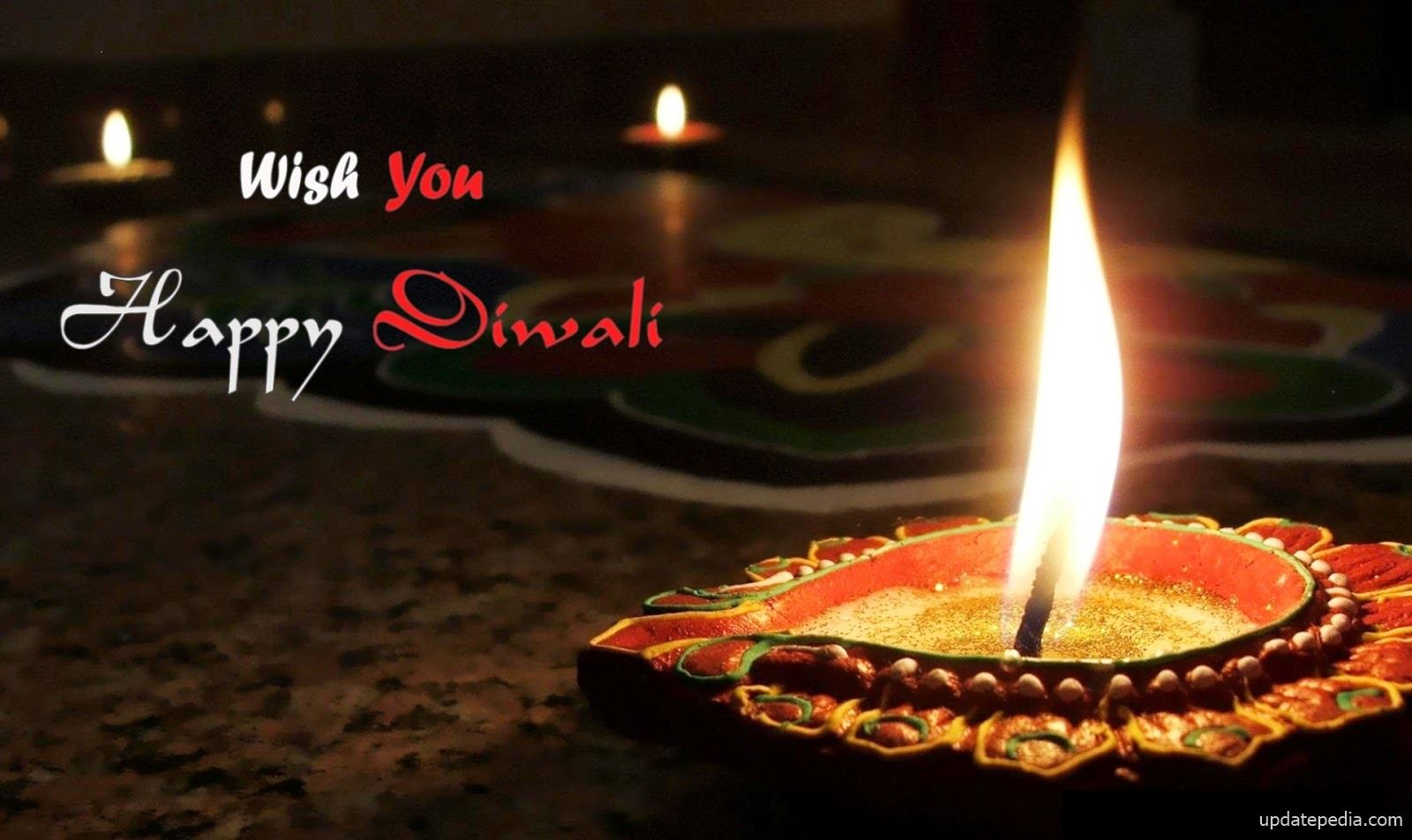 101+ Happy Diwali Greeting Images, Pictures, Wallpaper