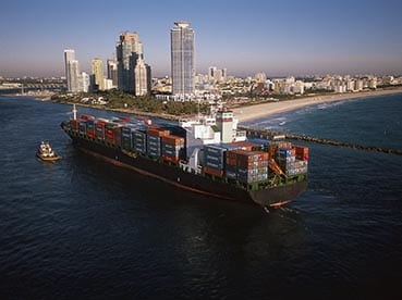 Sea Freight   Cargo   UPS Chart a new course for your freight
