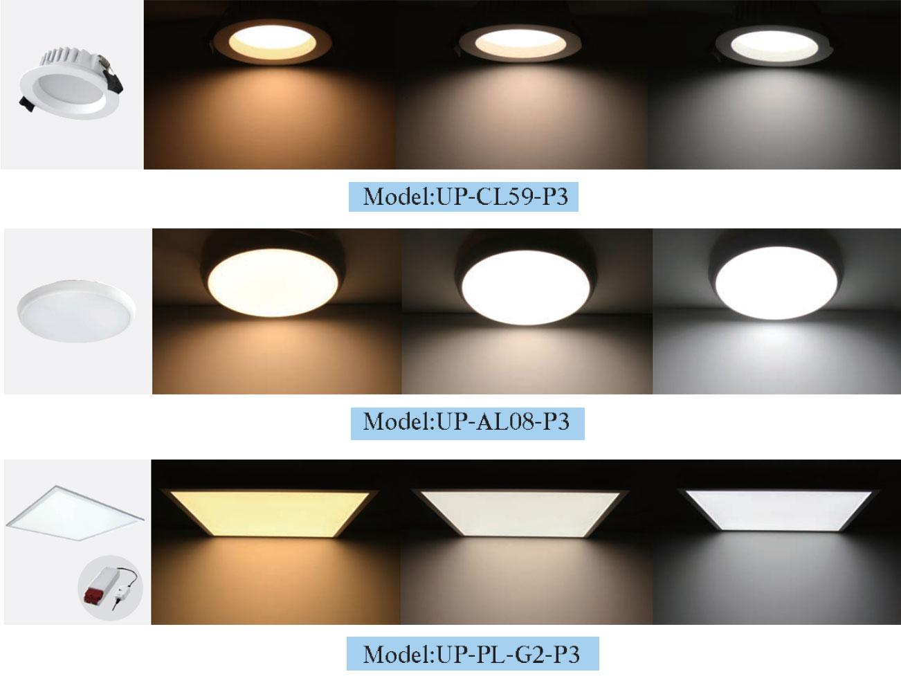 Can Led Lights Change Color