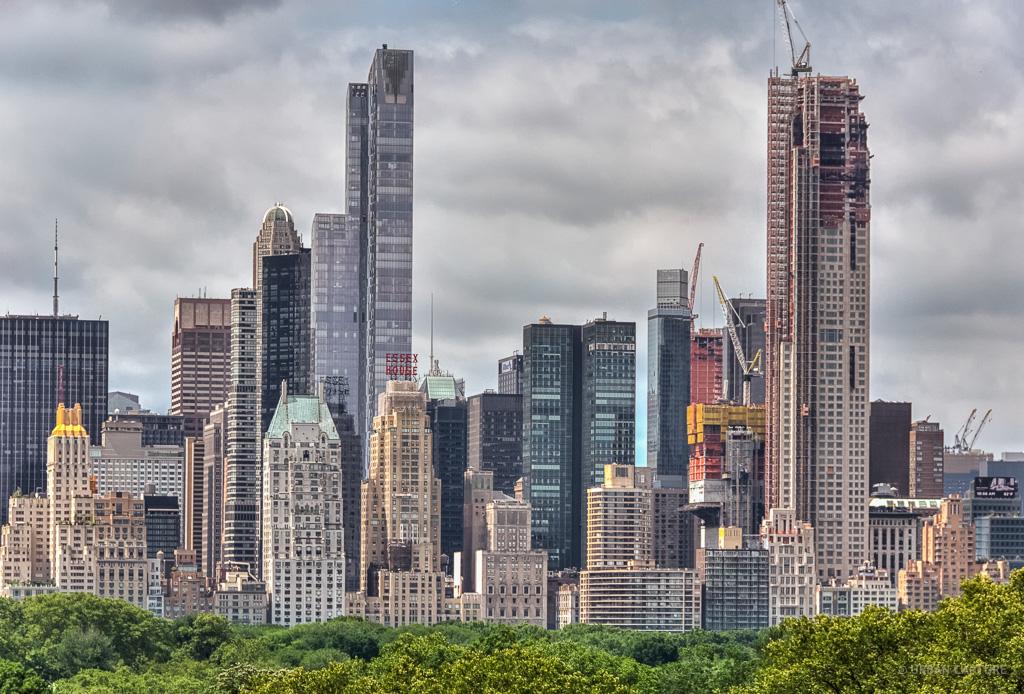Central Park Manhattan New York United States 171 Urban