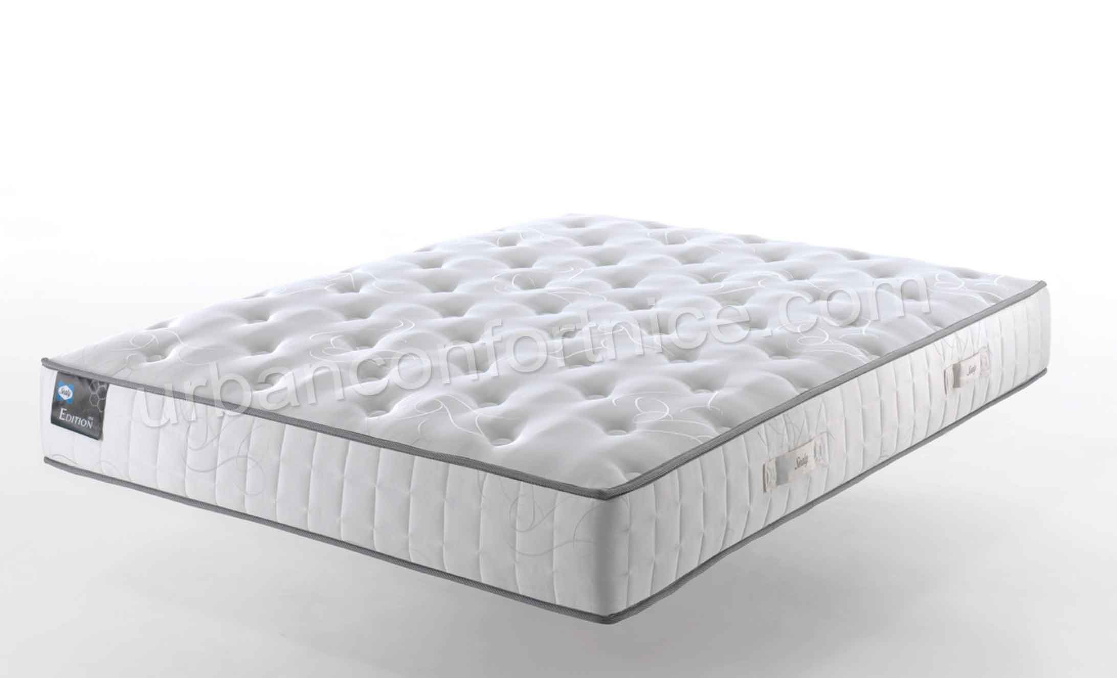 MATELAS SEALY ONE   Distributeur URBAN CONFORT Nice MATELAS SEALY ONE