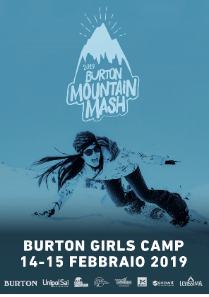 burton mountain bash 2019