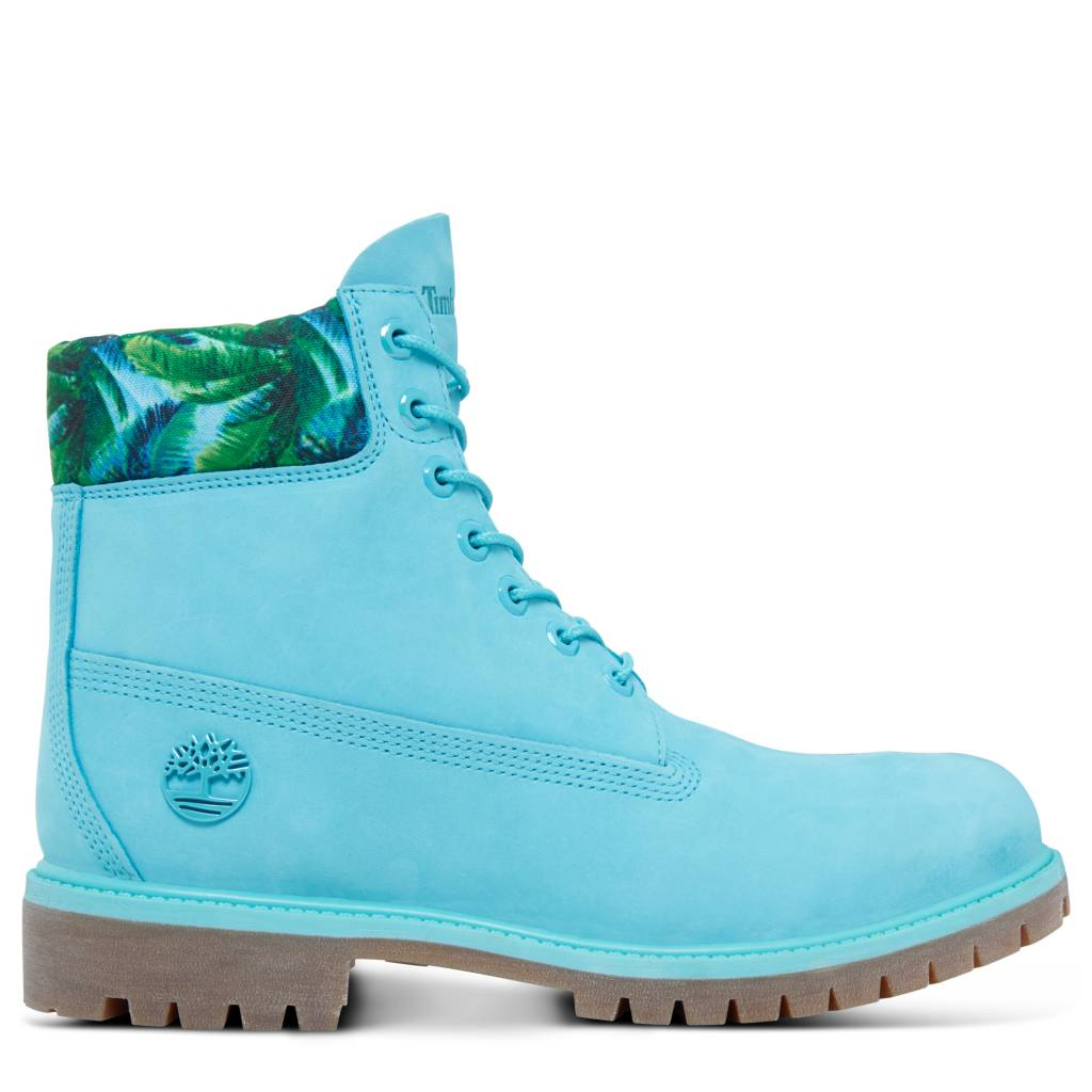 Il modello E Commerce Exclusive uomo della Timberland City Collection