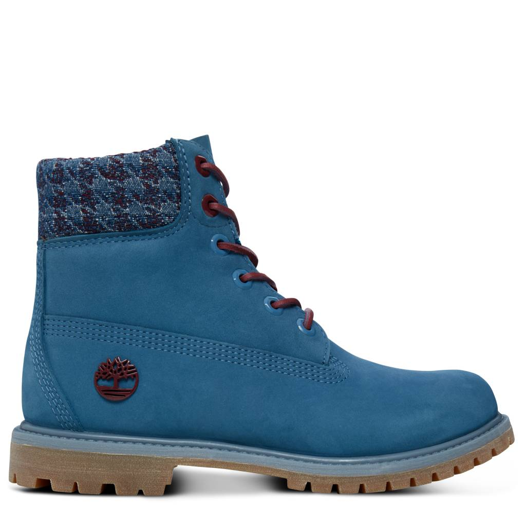 Il modello London donna della Timberland City Collection