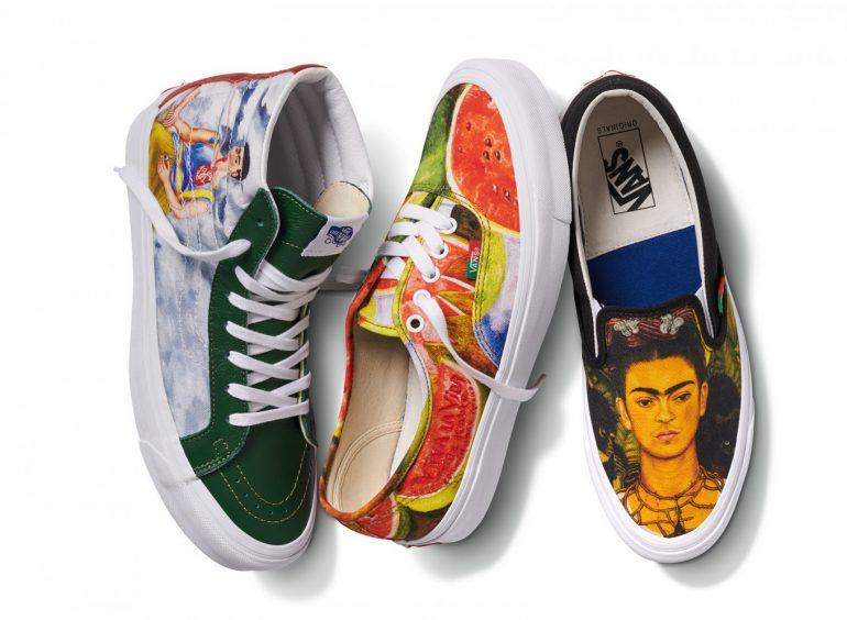in che negozio trovo le scarpe vans