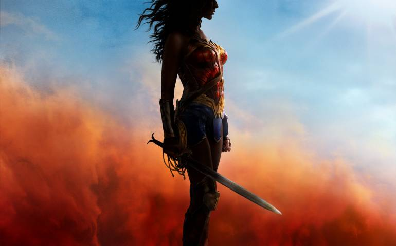 wonder woman torna al cinema