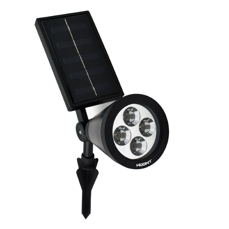 Best Solar Powered Landscape Lights