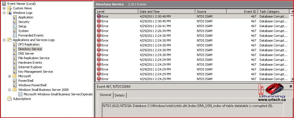 Vista Safe Mode Command Prompt