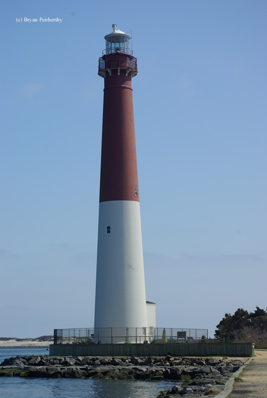 Barnegat Light Weather