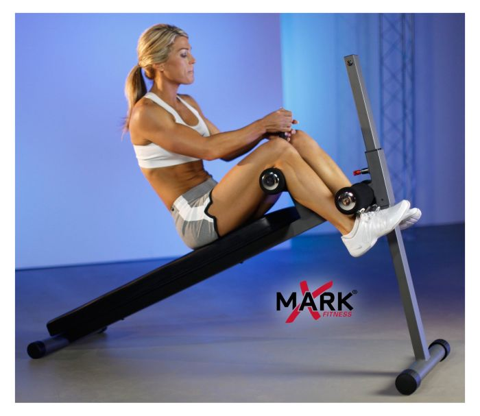 Xmark Xm 4416 12 Position Weights Bench Review