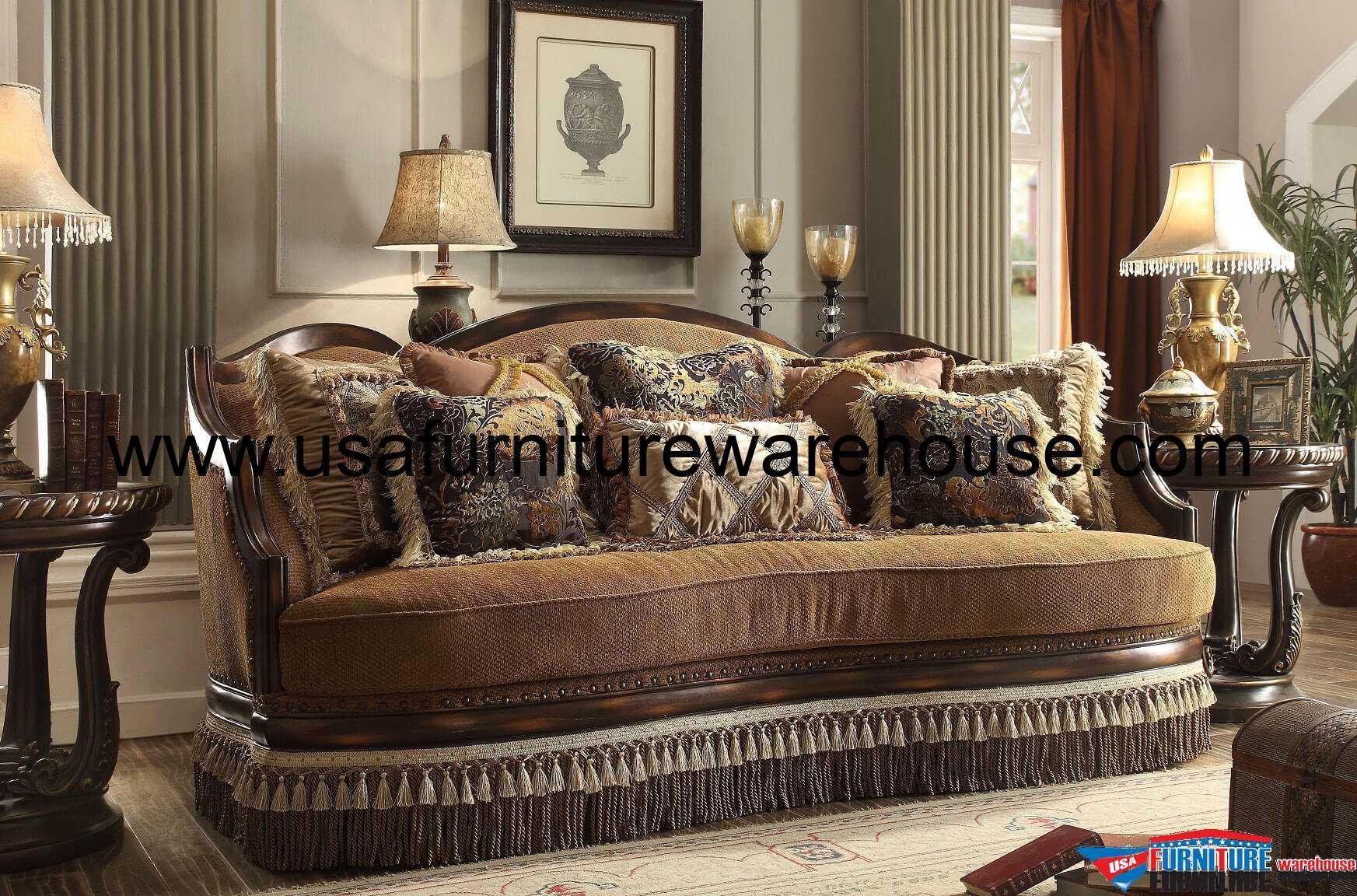 Homey Design Bedroom Set