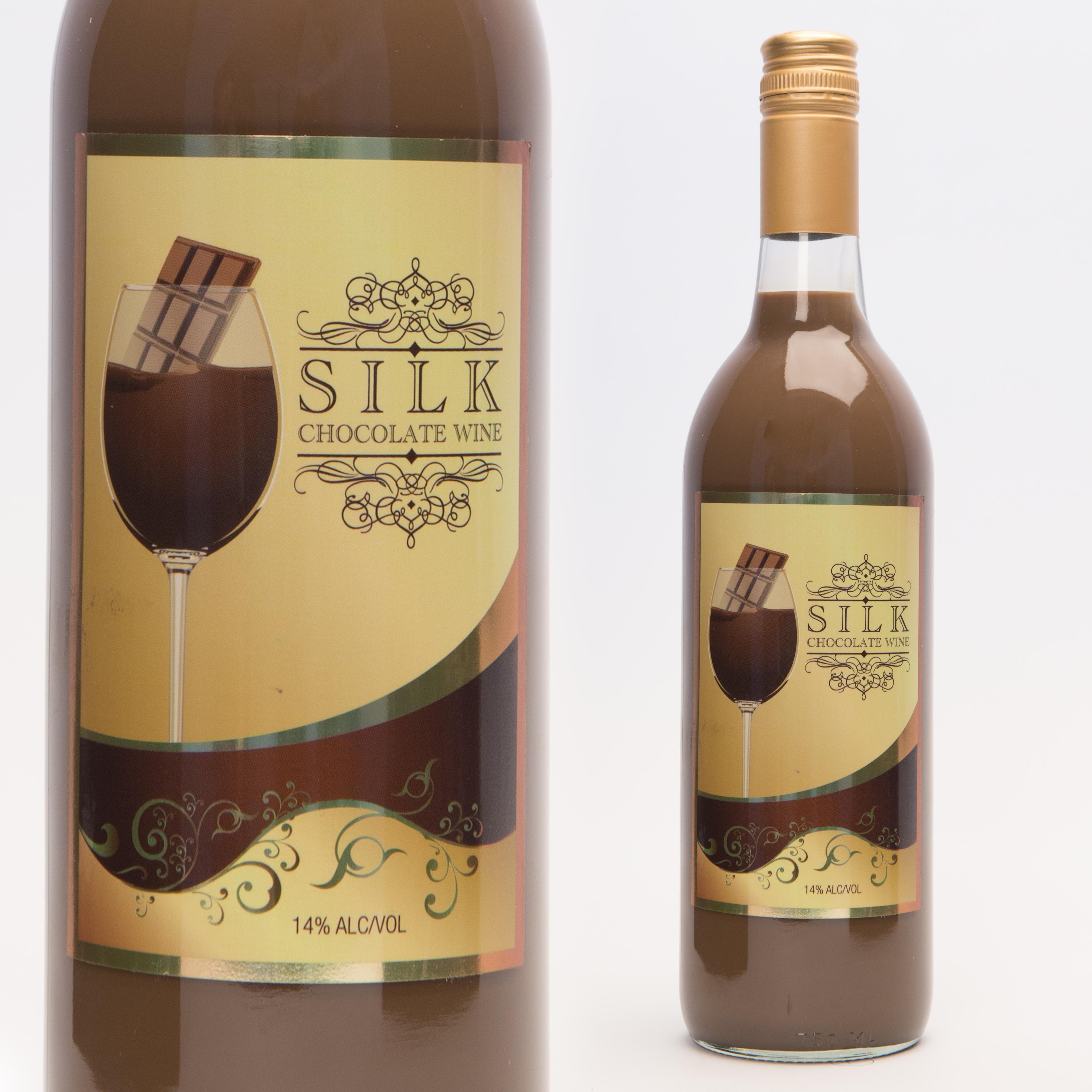 Silk Temperance Distilling