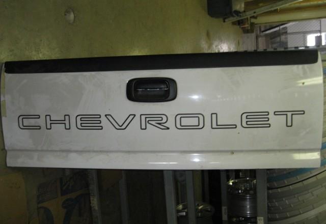 1999 2000 2001 2002 2003 2004 2005 2006 Chevrolet