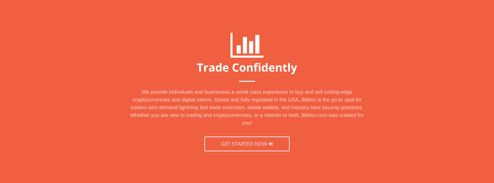 Bittrex Review - Trade Confidently