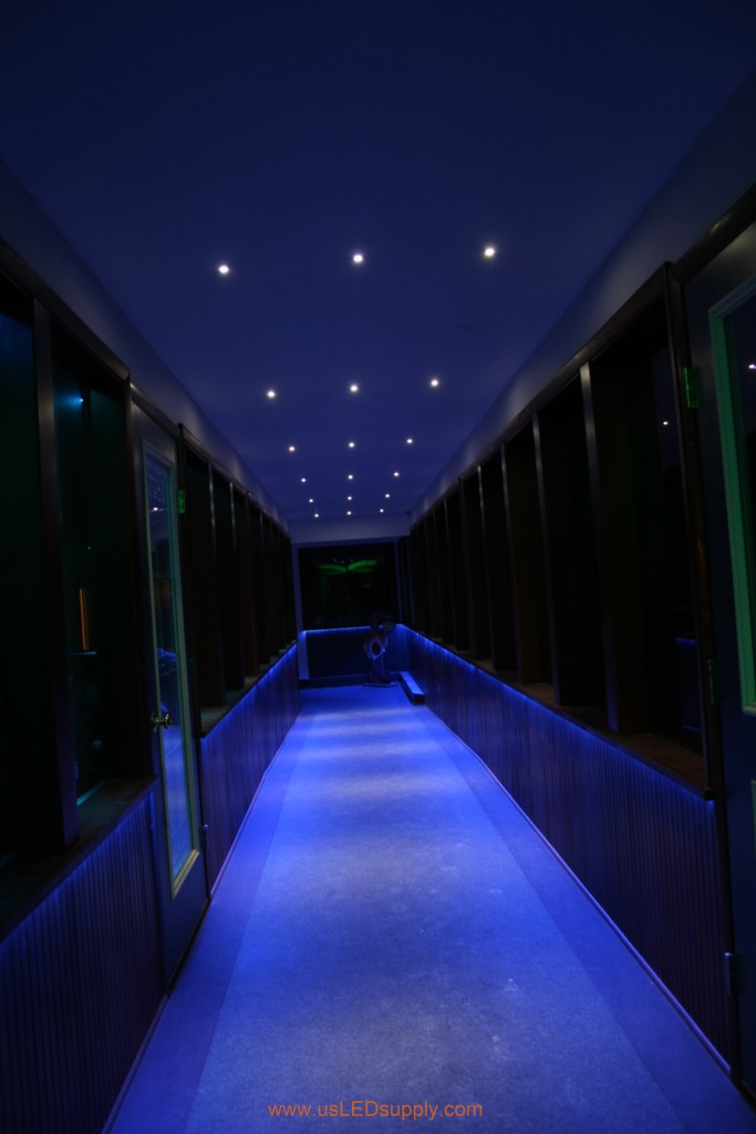 Led Home Lighting Projects