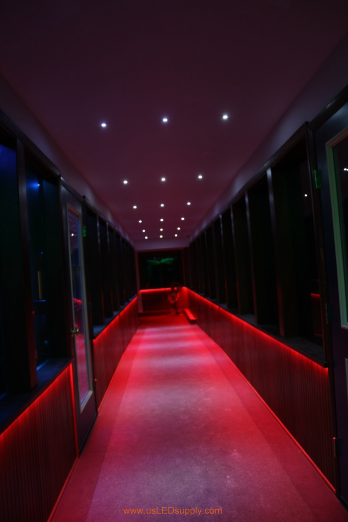 Led Hallway Lighting