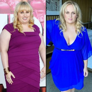 Rebel Wilson's Transformation Through The Years: Photos