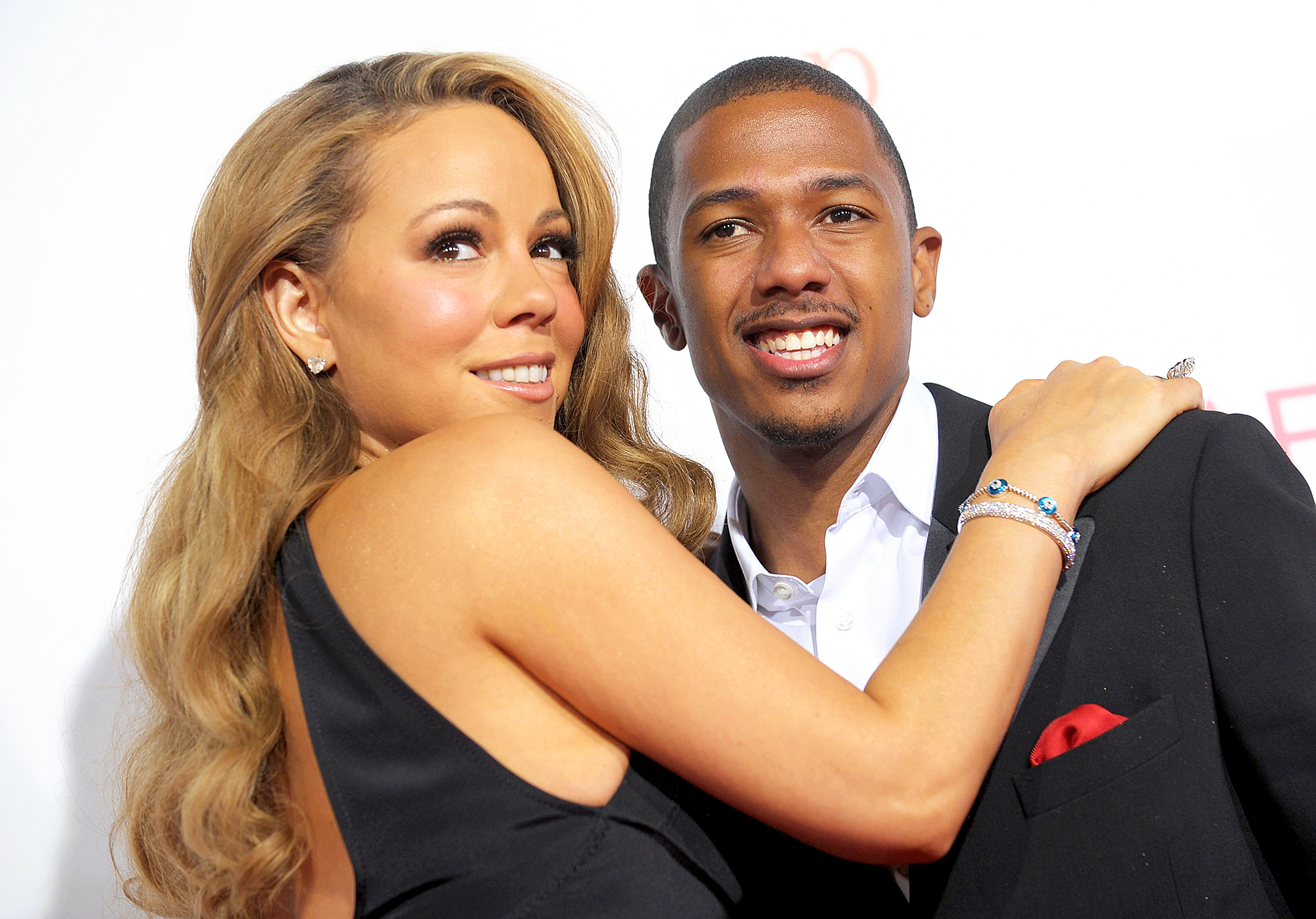 Nick Cannon Says He Won't Seriously Date After Mariah ...