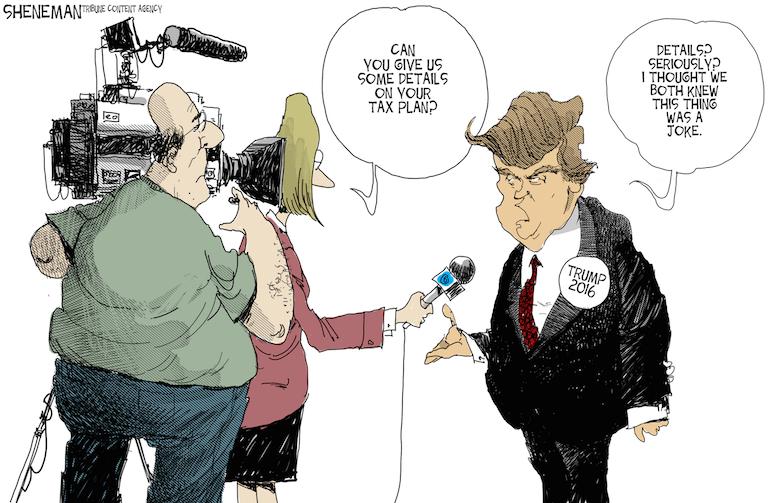 Estate Tax Trump Tax Plan