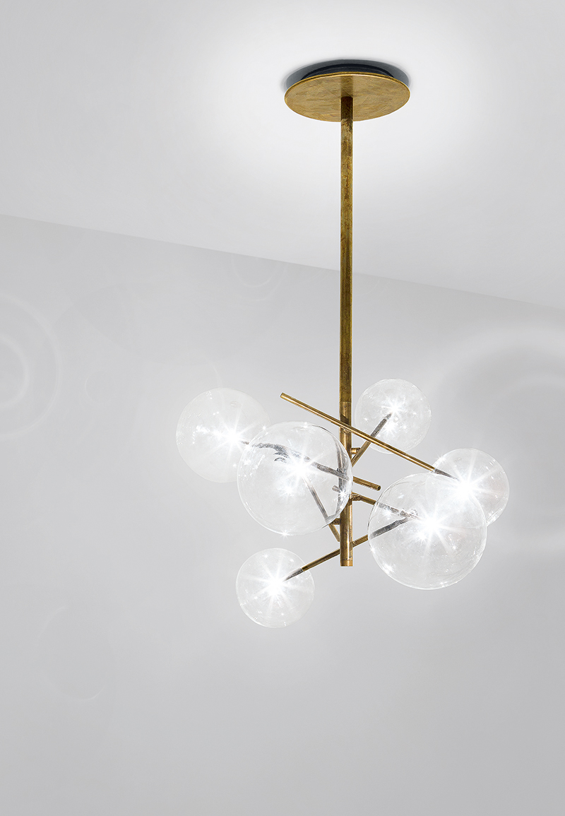 Wall Chandelier Sconces
