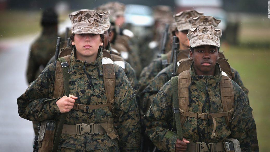 Scholarships Female Veterans