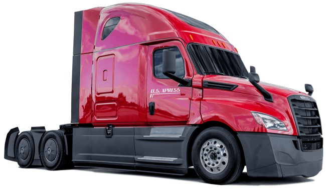 Us Xpress Hiring Drivers