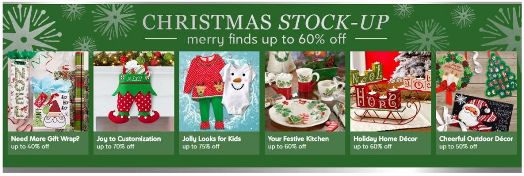Christmas Clearance at zulily  Up to 60  Off D    cor  Gift Wrap     Christmas Clearance at zulily  Up to 60  Off D    cor  Gift Wrap  Apparel  and  MORE