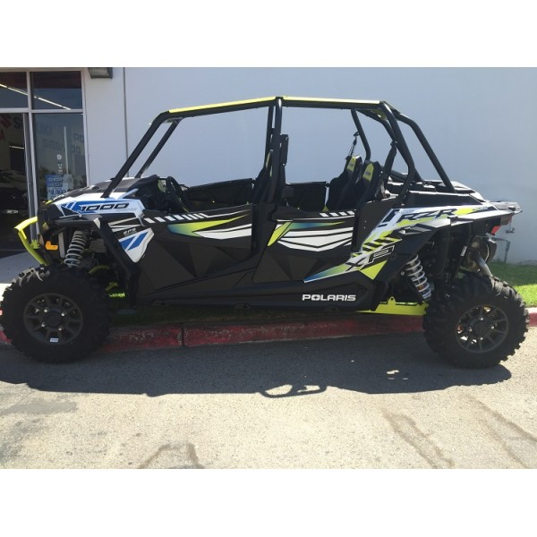 Polaris Rzr Xp 1000 Turbo
