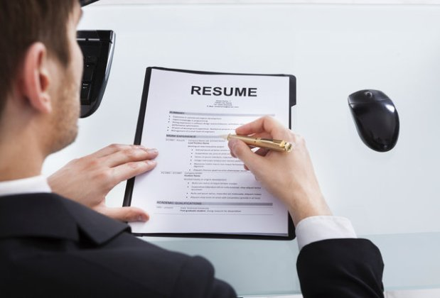 10 Steps  How to Write a Resume Following are some tips  which should be kept in mind while writing a good  resume  7486735 orig