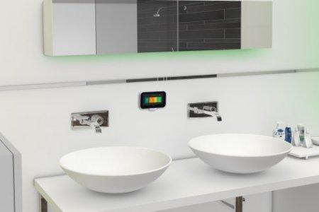 Beste Interieur Ontwerp » radio in de badkamer   Interieur Ontwerp