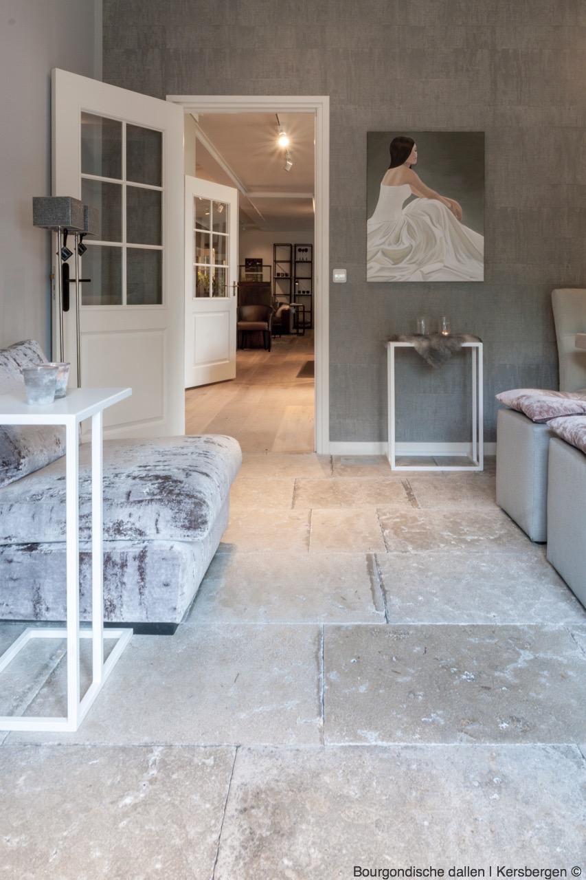 Landelijk wonen kies bourgondische dallen van kersbergen te koop