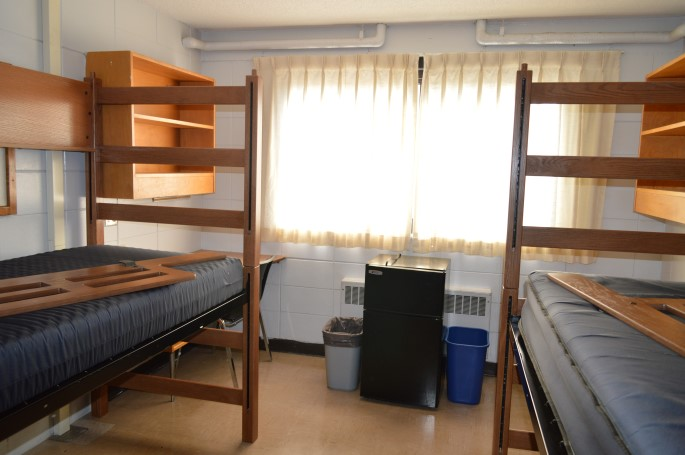 Coate Hall Residence Life Uw La Crosse