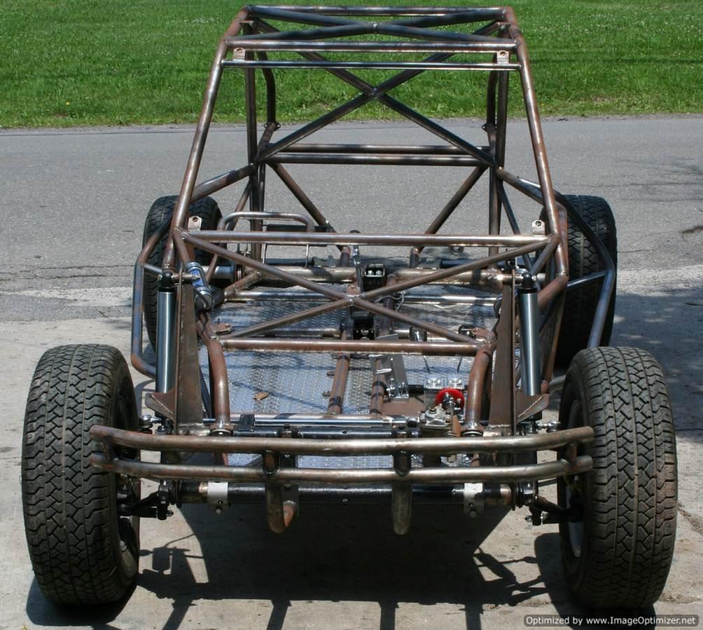 Frame Kits Road Mini Buggy