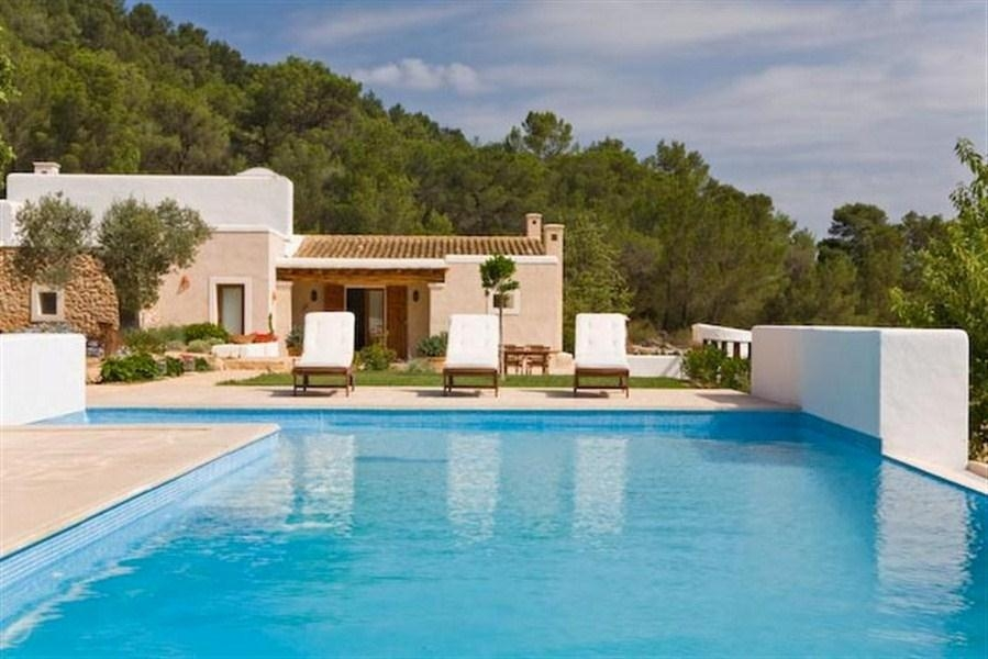 Holiday Villas Spain Private Pool Rent