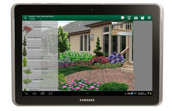 Best Garden Design App Ipad
