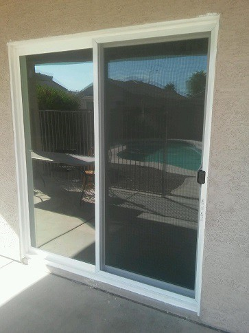 Sliding Patio Door Glass Replacement
