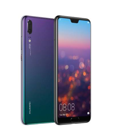 Huawei P20 And Huawei P20 Pro Is Here To Revolutionize ...