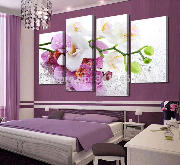 Canvas Painting For Home Decoration