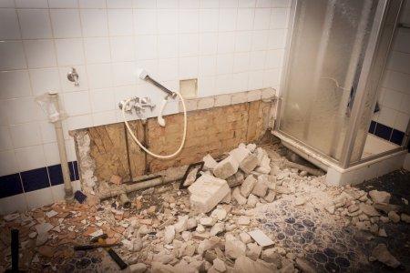 Moderne Huis 2018 » badkamer renovatie zonder breken | Moderne Huis