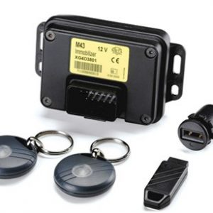 Car Immobiliser