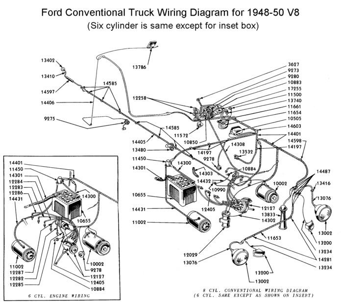 F150 4 6 Heater Hose Route