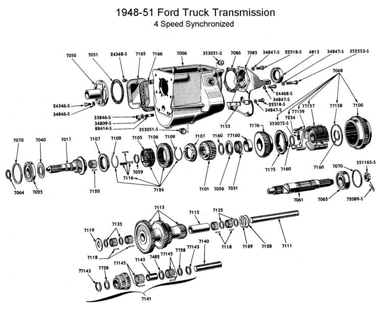 T Borg 10 Schematic Warner